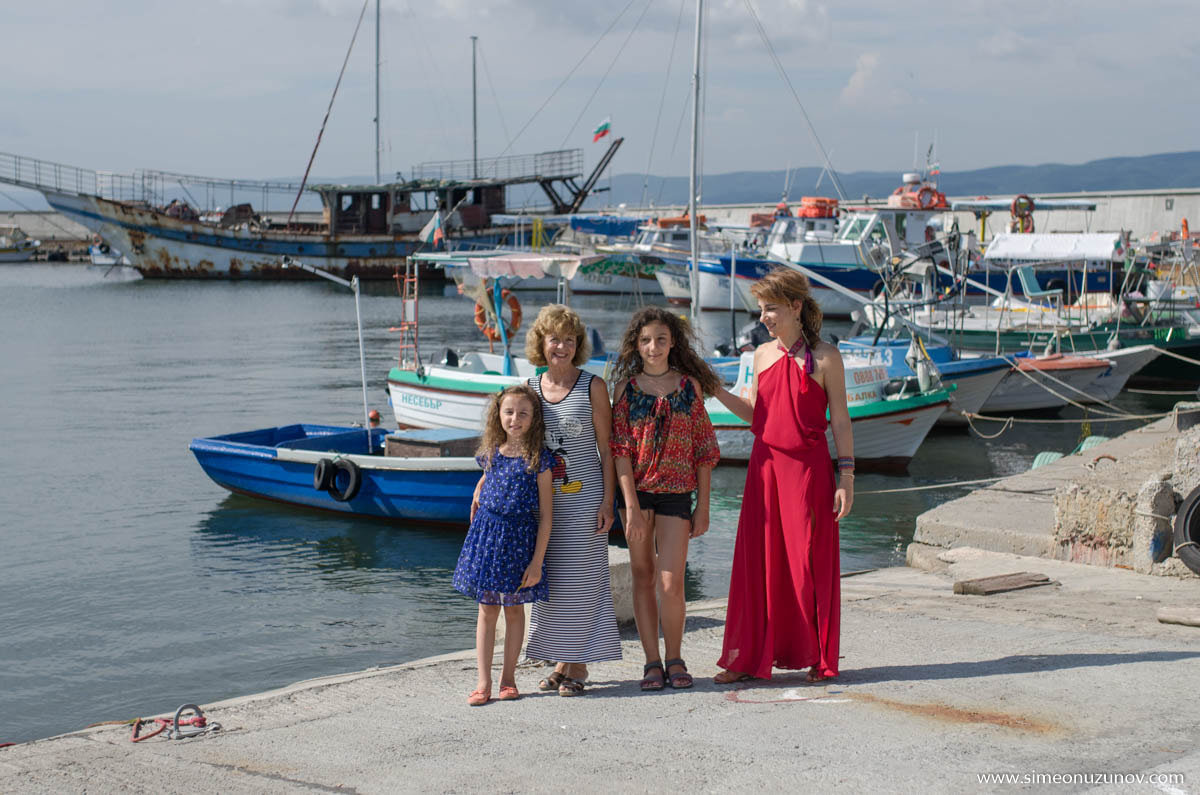 family portaits varna bulgaria